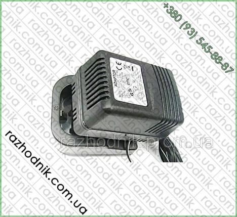 Зарядное для аккумулятора шуруповерта 18 Вольт , фото 2