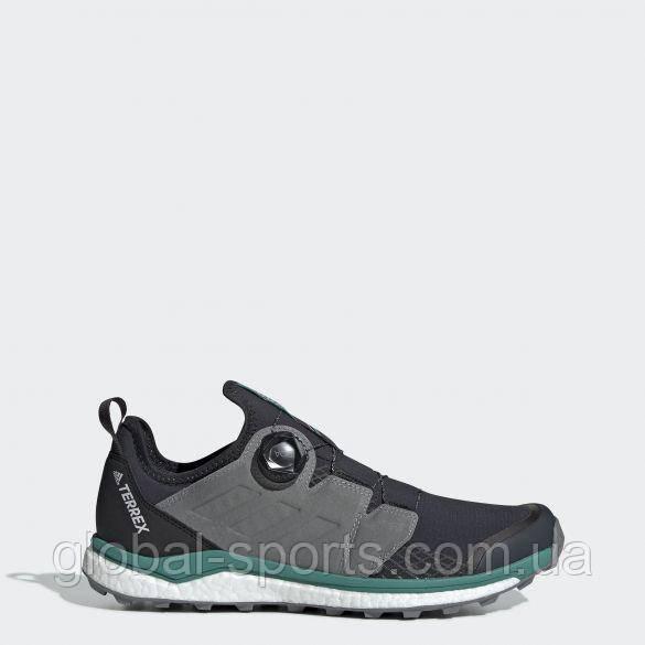 Кроссовки Adidas Terrex Agravic Boa (Артикул: BC0372)