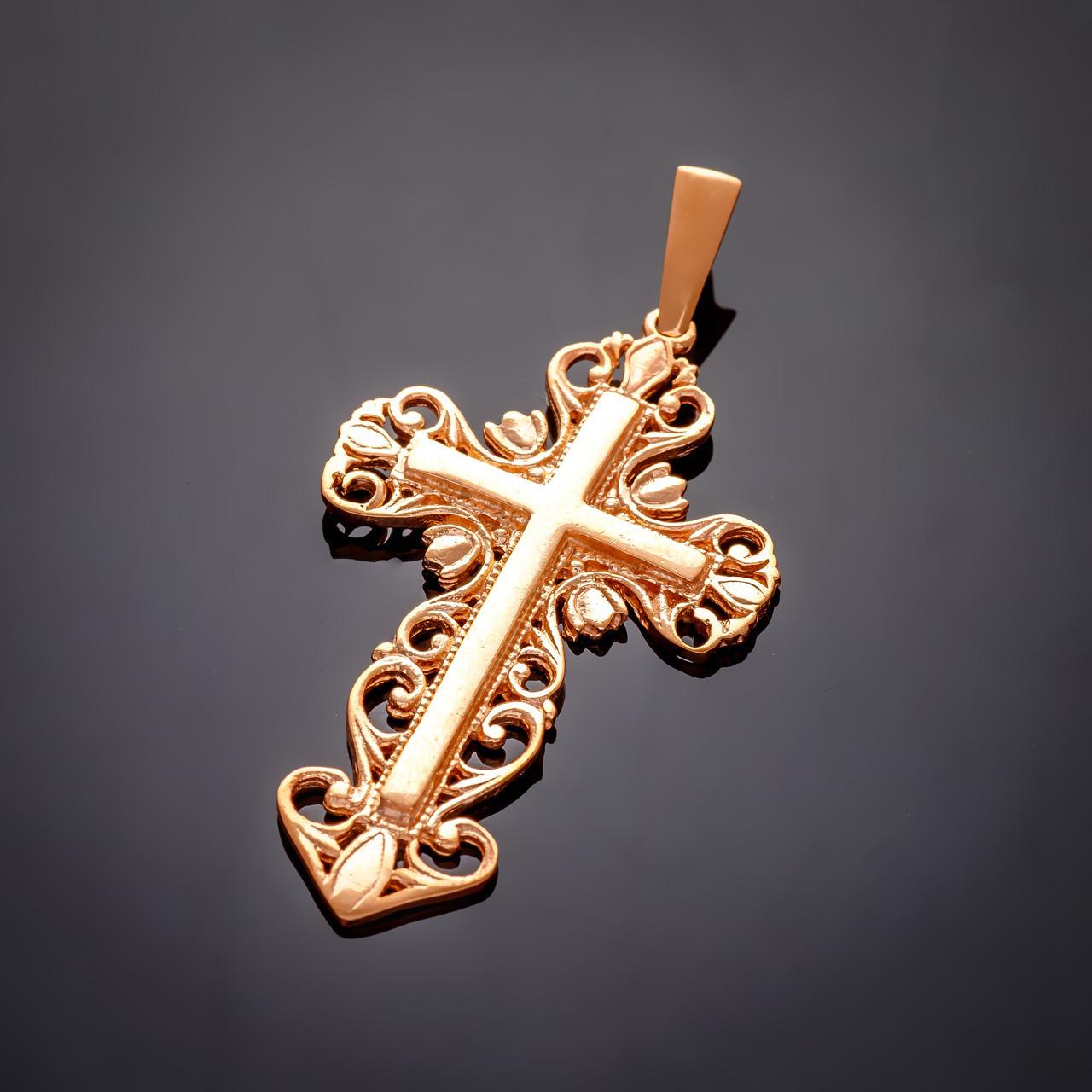 Серебряный Крест 200