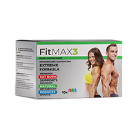 FitMAX3 (Фит Макс3) - средство для похудения, фото 1