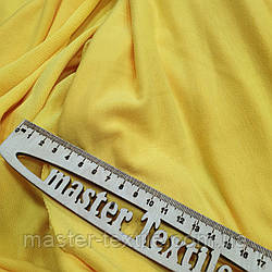Футер Двунитка (желтая)