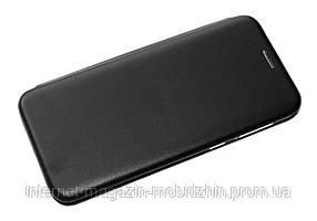 Чехол-книжка Samsung M215 M307F Galaxy M21 M30s 2019 черная G-Case Ranger Elite