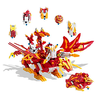 Бакуган Драгоноид Колоссус Bakugan Dragonoid Colossus