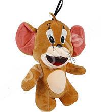 Мягкая игрушка Мышка Джерри 25 см Символ 2020 года