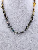 Бусы 'SUNSTONES' Турмалин Серебро(925) 53 см.