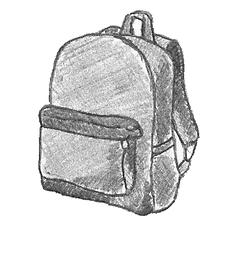 Рюкзаки городские, спортивные и школьные