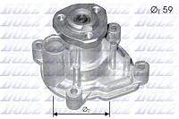 Помпа / Водяной насос VW POLO седан 1.6 (DOLZ) A218