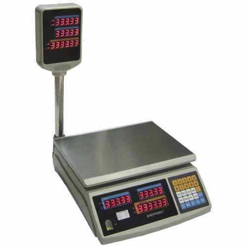 Весы торговые F902H-15ЕD
