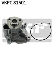Помпа / Водяной насос VW POLO седан 1.6 (SKF) VKPC81501