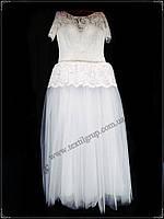 Свадебное платье GM015S-MDV007 , фото 1