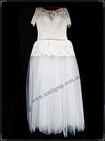 Свадебное платье GM015S-MDV007