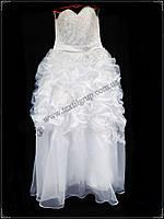 Свадебное платье GM015S-MDV0010, фото 1