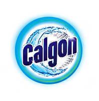 Средства от накипи в стиральных машинах Calgon