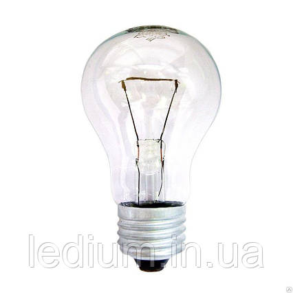 Лампа накаливания низковольтовая  МО 24 Вольта 40 Ватт