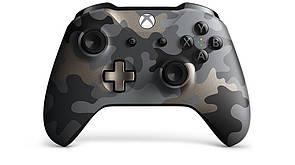 Геймпад (Джойстик) Microsoft Xbox One Wireless Controller Special Edition Night Ops Camo