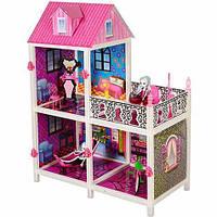 Дом для кукол MH Monster High 66901