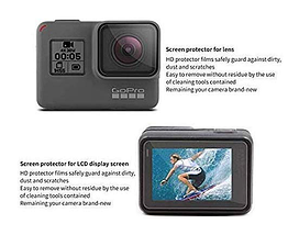 Кейс-чехол для экшн камеры GoPro Hero5/6/7, фото 2