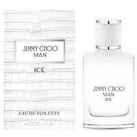 Jimmy Choo Man Ice - Туалетная вода 30ml (Оригинал)