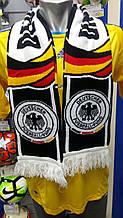 Шарф сборной Германии