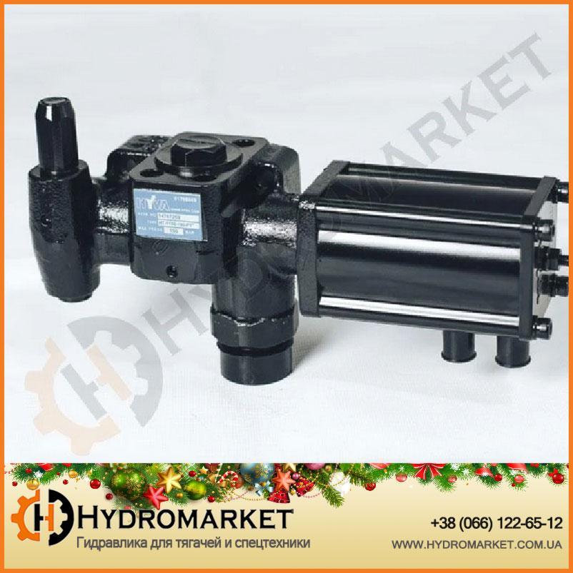 Гидрораспределительный клапан HYVA 14767269 150 л/мин