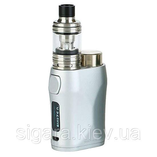 Eleaf iStick Pico X 75W TC Kit Silver