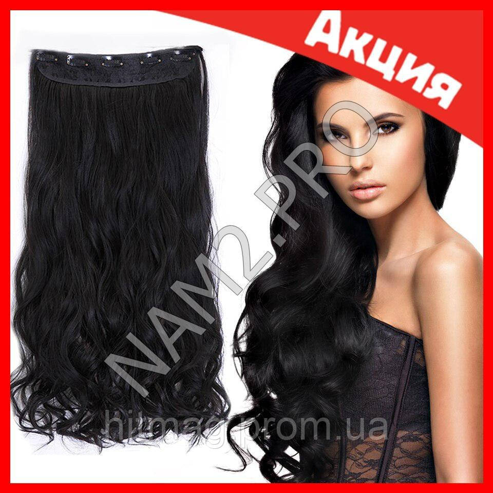 Накладные волосы не отличимые от натуральных HairExtension