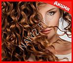 Накладные волосы не отличимые от натуральных HairExtension, фото 3