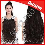 Накладные волосы не отличимые от натуральных HairExtension, фото 4