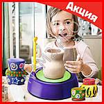 Набор для лепки из глины для детей, фото 8