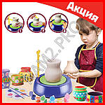 Набор для лепки из глины для детей, фото 9