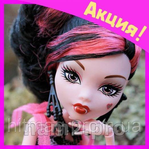 Коллекция кукол монстров, Monster High