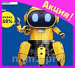 Интерактивный робот конструктор TOBBY, фото 5