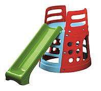 """Ігровий комплект з гіркою """"Вежа"""" PalPlay Tower Gym"""