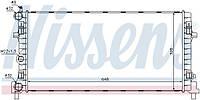 Радиатор VW POLO седан 1.6 (NISSENS) 640012