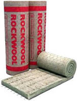 Маты ROCKWOOL WIRED MAT 105 50 мм (спеццены)