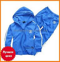 Дитячий теплий спортивний костюм | Теплі дитячі костюми Адідас, Nike