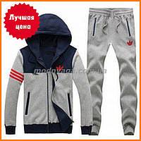 Купить утепленный костюм мальчику в интернет магазине |Теплые Костюмы Adidas