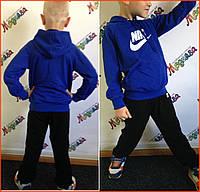 Костюм для мальчика на флисе | Утепленные костюмы для детей