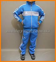 Купить теплый костюм для мальчика на флисе
