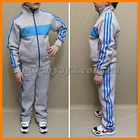 Детские утепленные костюмчики | Adidas