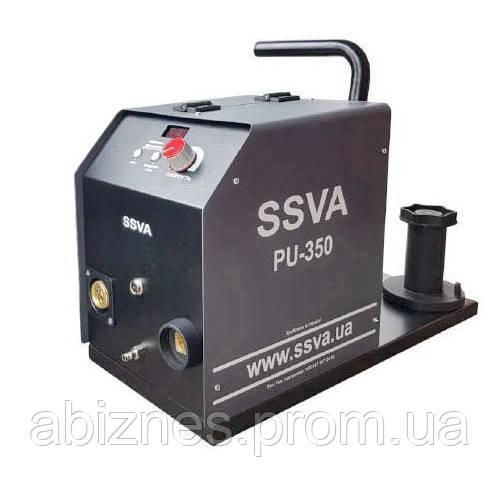 Подающее устройство SSVA-PU-350 без горелки