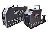 Подающее устройство SSVA-PU-350 без горелки, фото 4