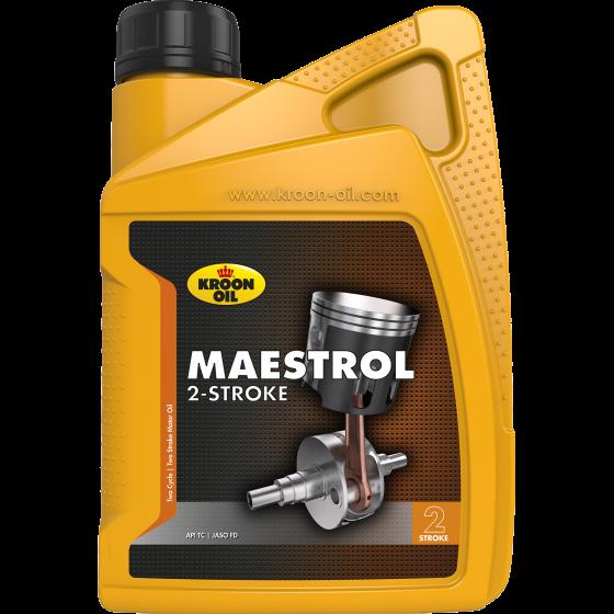 Моторное масло Kroon Oil Maestrol 2-STROKE (1л)