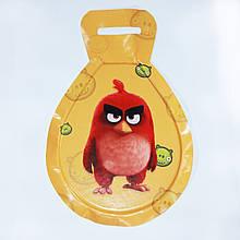 Санки мягкая льдинка Angry Birds