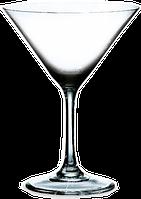 Бокал для мартини Mondo 180 мл RONA HoReCa