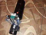 Гідравлічна станція ПГ-1263.05.1500 Р, маслостанція