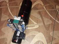 Гидравлическая станция ПГ-1263.05.1500Р, маслостанция
