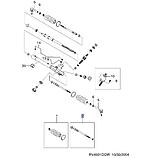 Тяга рулевая Эпика, Epica V250, H23-DW373, 93740701, фото 4