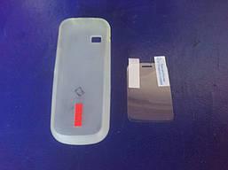 Чехол для Nokia 100 + плёнка