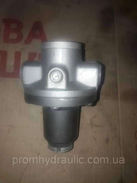 Клапан П-КРМ 122-16 (БВ57-14, БВ57-34, П-КР16-11) пневматичний